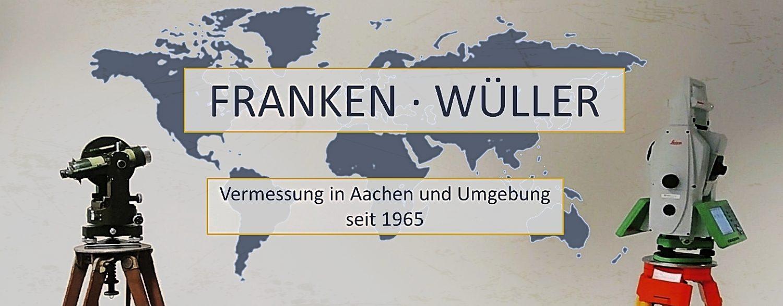 Vermessungsbüro Franken & Wüller